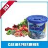 2014 excellent car air freshener for vw fragrance