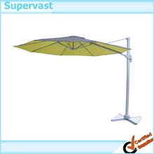 beach umbrella aluminum