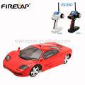 firelap 1 28 4wd drift rc auto con il telecomando
