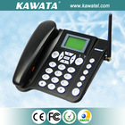 2014 new arrival cheap gsm wireless telephone with sim card