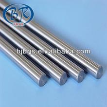 Best quality ASTM F67 Gr2 Medical Titanium Bar Supplier from baoji bairong