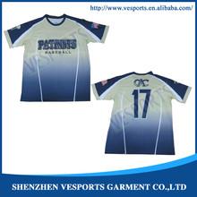 Wholesale professional softball wear new