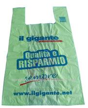 Plastic shopping bag/LDPE plastic bag/Plastic packing bag