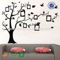 custom made arbre généalogique stickers muraux en vinyle murale sticker mural grande