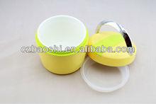 Vacuum thermal-preservation ceramic cooking inner pot