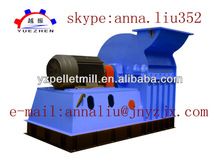 YZFS40 wood branch crusher with CE&ISO