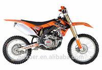 BSE dirt bike 250cc engine 4-stroke air cooled