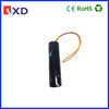 KXD rechargeable lithium battery 3.7v 2500mah 18650