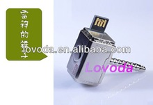 New design hammer shape promo usb/2tb usb flash drive/usb wedding favors and gifts LFN-053