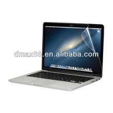 13'' 15'' Macbook pro retina screen protector oem/odm (High Clear)