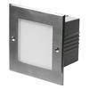 High quality led inground light AD2H2507A 3.1w inground light led
