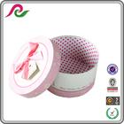 2014 New Cute Gift Paper Round Box china wholesale