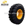 16.00r25 michelin otr poliuretano enchimento de pneus especiais para máquinas pesadas