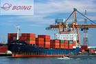 Cheap logistic air freight/ocean freight from shanghai/shenzhen/guangzhou/ningbo to Van for cargos--carina