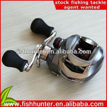 11 bearing sea casting fishing reels baitcast reel