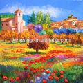 Belle still life peintures à l'huile paysage peinture à l'huile naturelle