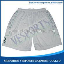custom blank shorts basketball training