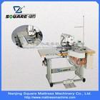 Mattress Handle Double Sewing Machine Mattress Logo Tape Sewing Machine