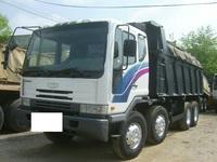 Daewoo Dump Truck