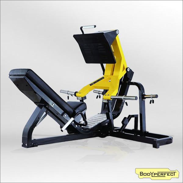 hammer strength machine workouts
