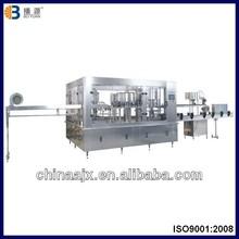 FULL AUTO bottle filling machine,mineral water plant price in huadu,Guangzhou
