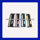 Compatible toner cartridge for color printer Samsung CLP-320