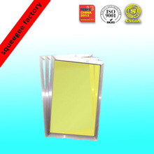 screen printing aluminum frame for T shirt printing