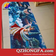 2M*2M Full color printing Rubber Floor Mat