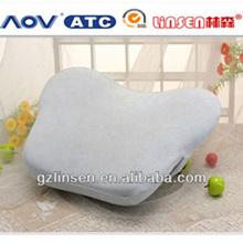 2014 Guangzhou Linsen supreme baby car seat cushion