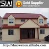 prefabricated villa/house/hotel for sale