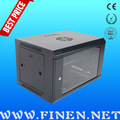 "China 19"" 8u server rack Wall Mounted Cabinet"