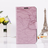 Multifunctional card holder Refreshing Color Style Leather Case For Samsung Galaxy Note II N7100
