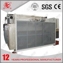 WE67K-200T/3200 Customize design fully programmable Steel plates CNC hydraulic press brake