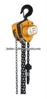 high grade kyoto manual chain hoist