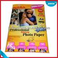 Vendas 115 gsm- 260 gsm/a4 mitsubishi papel fotográfico