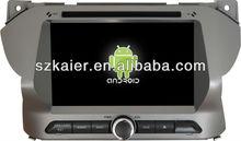 el sistema android de dvd del coche para suzuki alto