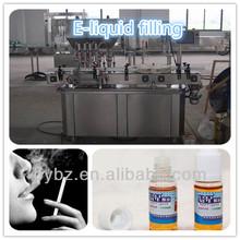 YB-300GX Automatic e-liquid,e liquid, eyedrops, essences, water filling machine line