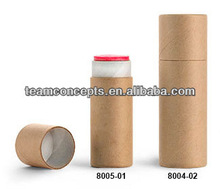 essential oil paper packaging box
