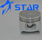 motorcycle piston (G7S)