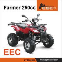 250cc Thailand Atv