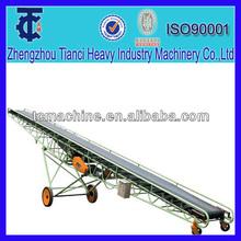 Hot sale Tianci Organic fertilizer Conveyor Belt