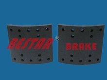 4311 free sample ,low price,environmental friendly,manufacturer,brake linings 4311