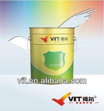 VIT concrete floor primer paint,epoxy paint