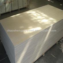 12mm Poplar Core Birch Face Back E1 Glue to Russia Birch Plywood