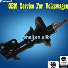 high performance gas filled pneumatic shock absorber