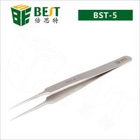 BEST-5 High precision tweezer for computer repair tools