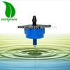 Pressure Compensate Dripper,water emitter,Drip irrigation