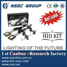 NSSC 9-16V 35W super canbus slim ballast hid kit,hid xenon kit manufacturer