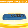 3d android 2.4g wireless air fly mouse for google TV box