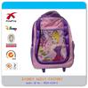Princess Girls Children Trolley Bag